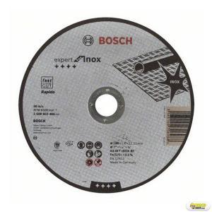 Disc taiere inox Bosch Rapido 180X1.6 mm  Bosch