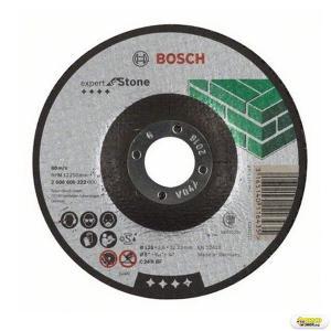 Disc taiere piatra Bosch Rapido 125x2.5 mm Bosch