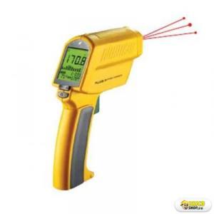 Termometru Fluke de precizie in infrarosu 572