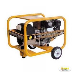 Generator benza monofazat e 3000