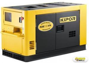 Generator Kipor KDA 12 STA