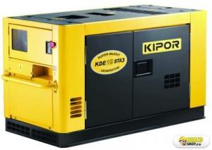 Generator Kipor KDA 19 STA3