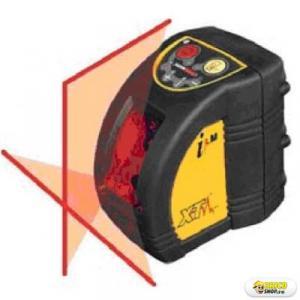 LaserMark Mini ILMXT cu mini-stativ si cutie plastic  CST Berger
