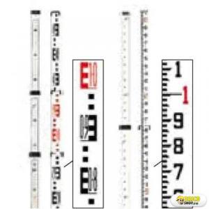 Mira nivela optica 06-805M  CST Berger