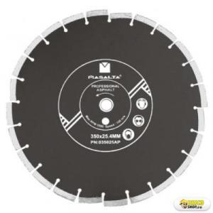 Disc taiere asfalt Masalta 350X25.4mm Masalta