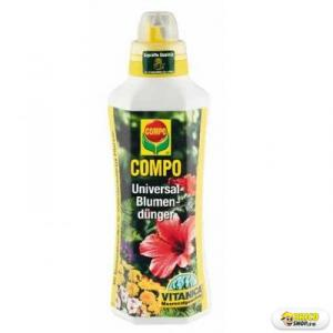 Fertilizator lichid orhidee 250ml  Compo