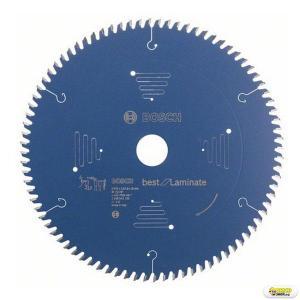 Disc parchet laminat TP Best 254x30x84T  Bosch