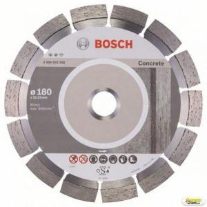 Disc taiere beton armat Bosch Expert, 180 mm, prindere 22.23 mm Bosch