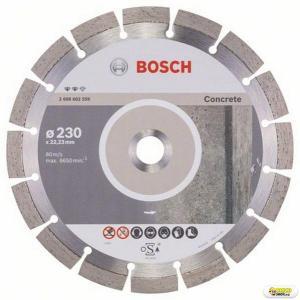 Disc debitat beton armat Bosch Expert, 230 mm, prindere 22.23 mm Bosch