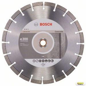 Disc taiere beton armat Bosch Expert, 300 mm, prindere 20/25.4 mm Bosch