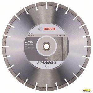 Disc diamantat debitare beton armat Bosch Expert, 350 mm, prindere 20/25.4 mm Bosch