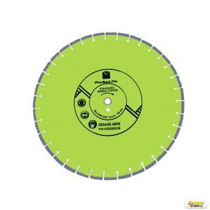 Disc taiere universala Masalta 450x25.4mm