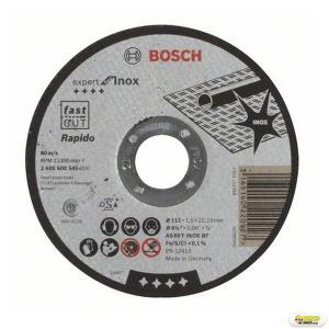 Disc taiere bosch 115x1