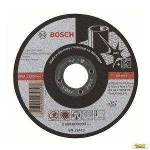 Disc taiere bosch 115x2