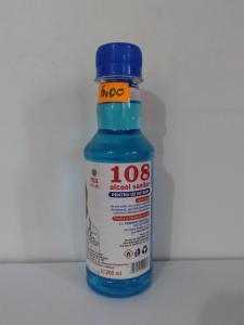 Spirt medicinal 200