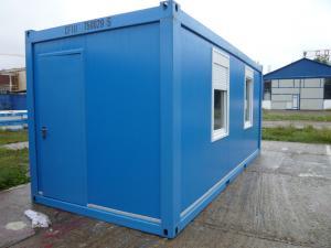 Container de birou