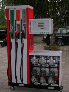 Pompe benzinarii