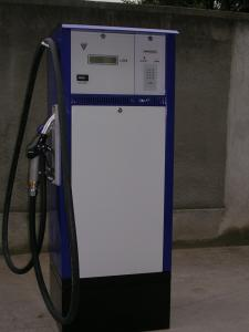 Pompe distributie