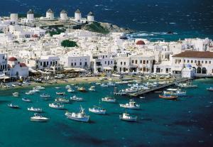 Sejururi Grecia