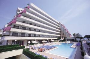 Hotel Tropic Park 4*, Malgrat De Mar