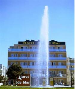 Hotel MARIA DEL MAR 3***/LLORET DE MAR