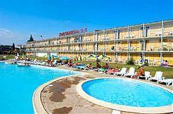 OFERTA SPECIALA HOTEL KONTINENTAL 3* SUNNY BEACH