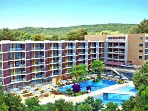 OFERTA SPECIALA Hotel SLAVEY 4* NISIPURILE DE AUR ALL INCLUSIVE