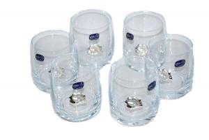 Pahare cristal bohemia 1
