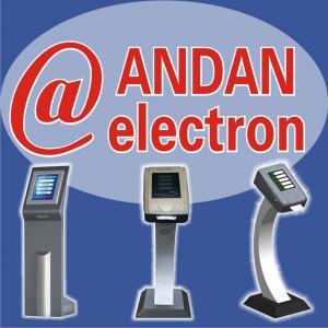 Sistem electronic de numarat persoane