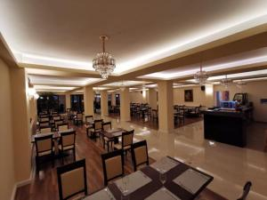 Antoine Events & Restaurant - Bucuresti (2020)
