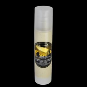 La Cremerie Peeling fata AUR 24 K & Acid Hyaluronic 50 ml