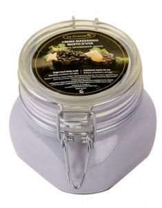 La Cremerie Crema masaj pentru corp cu must de struguri 500g