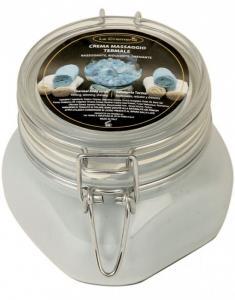 La Cremerie Crema masaj termala 500g