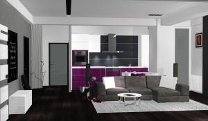 Interior design timisoara