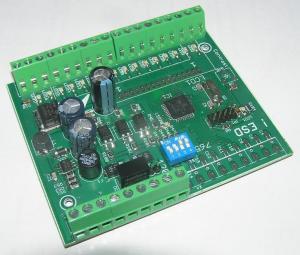 Componente tablou electric