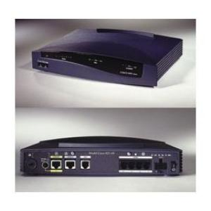 Retelistica Gt Second Hand Gt Router CISCO 806 1xEthernet