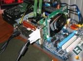Repar laptop