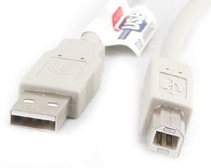 Cablu usb imprimanta 1.8m.