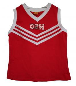 Tricou High School Musical 12-13 ani
