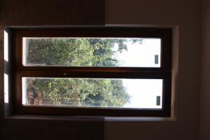 Ferestre din lemn stratificat de stejar