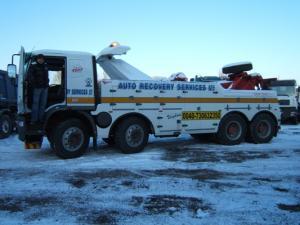 Camioane tractari