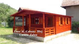 Case lemn, casute lemn - casuta Zalau