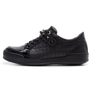 Pantofi Sport Piele Naturala Alessandro Biaggio Spikes