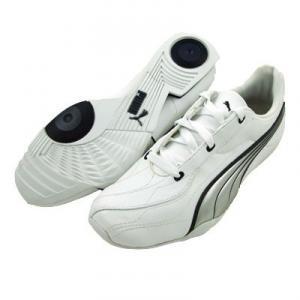 Adidasi Puma Ryu White Barbati