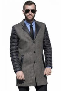 Palton Barbatesc Antonio Gatti B145D