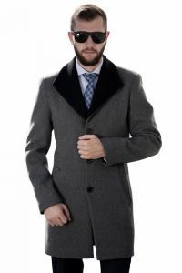 Palton Barbatesc Antonio Gatti B153G