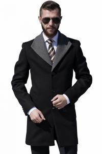 Palton Barbatesc Antonio Gatti B153N