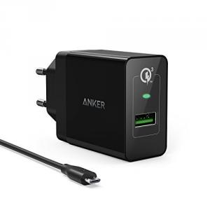 Cablu Lightning Anker Powerline 0.9m