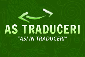 Traduceri autorizate d engleza