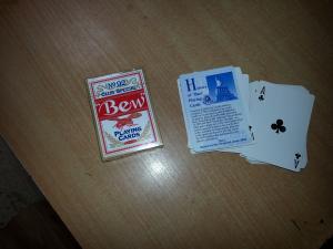 Joc carti